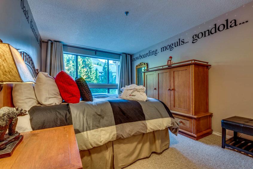 Greystone Lodge, Whistler, BC